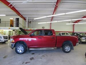 2010 Dodge Ram 2500 SLT 4x4 Diesel 2 To Choose From