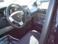2010 Dodge Grand Caravan SE Plus Minivan, Van