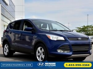 2014 Ford Escape SE AWD Bluetooth Banc-Chauffant Cam-USB