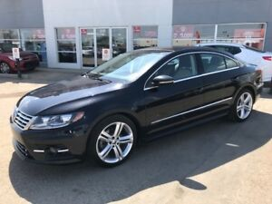 2015 Volkswagen CC Highline car comes with air tilt cruise po...