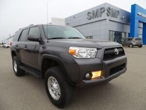 2012 Toyota 4Runner SR5, PST paid, Bluetooth, power drivers seat
