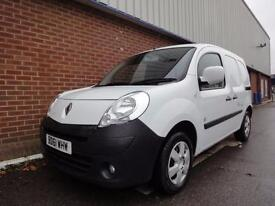 2011 RENAULT KANGOO ML20 44kW Van Auto ELECTRIC VAN NO VAT
