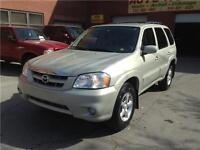 2005 MAZDA TRIBUTE***4 CYLINDRES+AUTOMATIQUE+FULL+3800$***