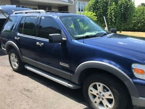 2006 Ford Explorer VUS