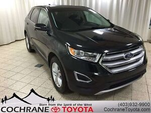 2015 Ford Edge SEL - *NO ACCIDENTS!!! ALL WHEEL DRIVE