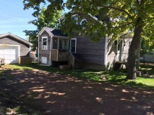 SHEDIAC HOUSE 3 BEDROOM $800 MONTH