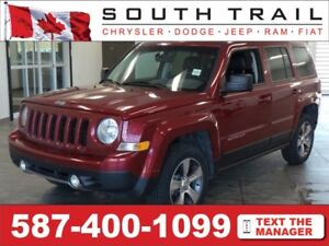 2016 Jeep Patriot Sport - Call/txt/email ROGER @ (587)400-0613