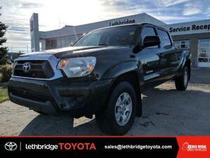 2013 Toyota Tacoma SR5 Plus PKG TEXT 403.894
