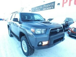 2013 Toyota 4Runner Trail Edition | Lift Kit | Leather | Heated