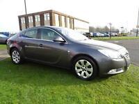 2012 Vauxhall Insignia 1.8 i VVT 16v SRi 5dr