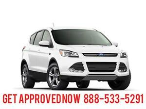 2013 Ford Escape Titanium AWD ~ Finance Now Only $169 B/W
