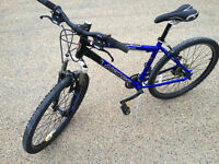 Norco Charger 27 speed Mountain bike / Hybrid