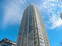 Two Bedroom Two Bathroom Fully Furnished Yaletown Condo