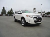 2013 Ford Edge SEL AWD w/ Canadian Touring Package