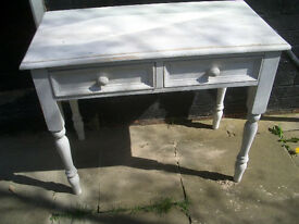 James Brindley - Shabby Chic Dressing Table