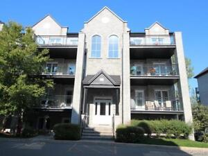 Gorgeous Laval Condominium for Sale