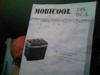 MOBICOOL 12V Portable Cooler