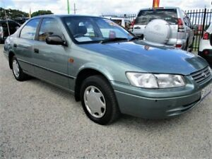 99 TOYOTA CAMRY SCI 2.2 SEDAN, AUTOMATIC, LOW KMS, REGO, SERVICED!