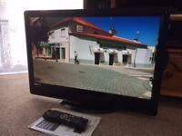 Venturer 23.6 inch digital TV