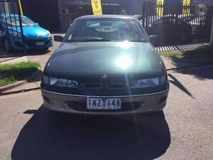 1995 Holden Calais Sedan Kingsville Maribyrnong Area Preview