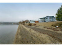 Waterfront Property for $225K  Back on Market! Deal Collapsed