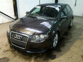 audi a3 2.0 tdi breaking for spares