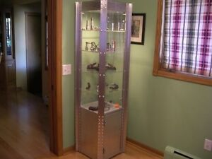 Looking for Oakley Display Cabinets and stand