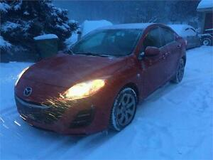 Belle Mazda3 2010,A/C,grpe electric,Mag,propre spcial 2999$