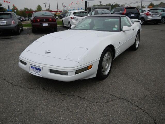 Used C4 Corvettes For Sale | Corvette Dealers | 1984 ...