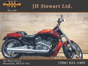 2013 Harley-Davidson VRod Muscle VRSCF