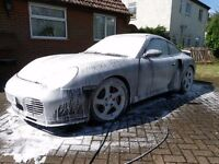 S&R MOBILE VALETING SERVICE