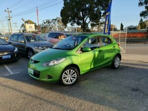 2009 MAZDA 2 Bayswater Bayswater Area Preview