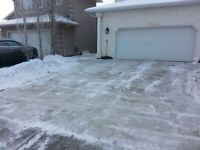 Millwoods Snow Removal Call 780-909-2836