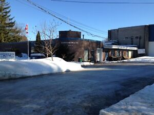 Meaford Warehousing - Industrial Building for Sale or Lease