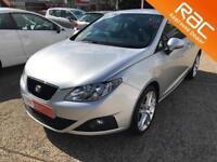 Seat Ibiza 1.4 16v SportCoupe