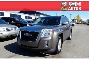 2010 GMC Terrain SLE-2  FWD **LOW KM, BACK-UP CAMERA**