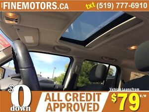 2010 JEEP PATRIOT SPORT * 4X4 * POWER ROOF * NORTH EDITION London Ontario image 13