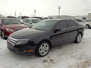 2010 Ford Fusion SE ~ Financing Available ~ 150,000kms ~ $7999