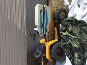 International Case Cub Cadet 1450 hydrostatic