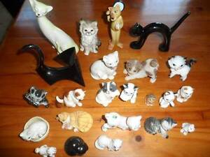 Ceramic Cat Collection Point Cook Wyndham Area Preview