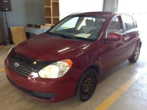 2010 Hyundai Accent GL auto just fully serviced 222 kms $2950.00