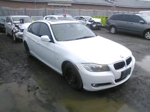 BMW 323I 2011 AUTOMATIQUE 233000KM