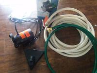 Pompe tout usage à vendre