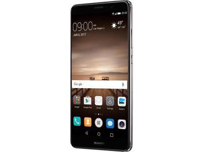 Huawei Mate 9, 5.9-Inch, 4GB RAM, 64GB Storage, Dual Camera, Amazon Alexa, Unloc