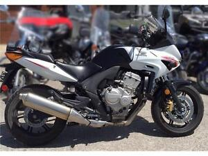 2012 Honda CBF600 Kawartha Lakes Peterborough Area image 2