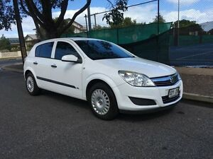 2007 Holden Astra AH MY07 CD 5 Speed Manual Hatchback Somerton Park Holdfast Bay Preview