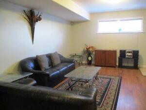 18-001 Comfortably furnished 2-bedroom apartment