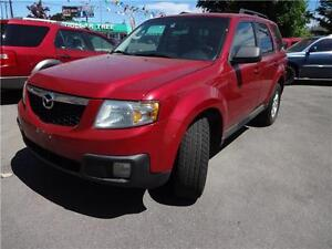 2010 Mazda Tribute/easy financing