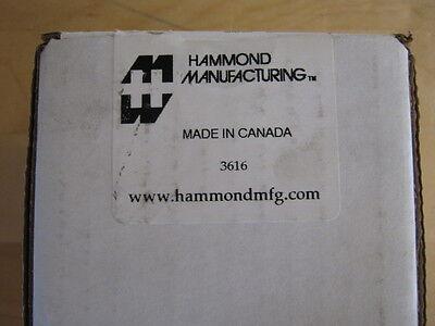 Hammond Manufacturing 159zj D.c. Filter Choke
