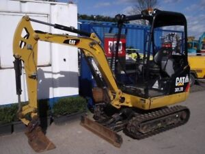 Affordable Excavator Hire